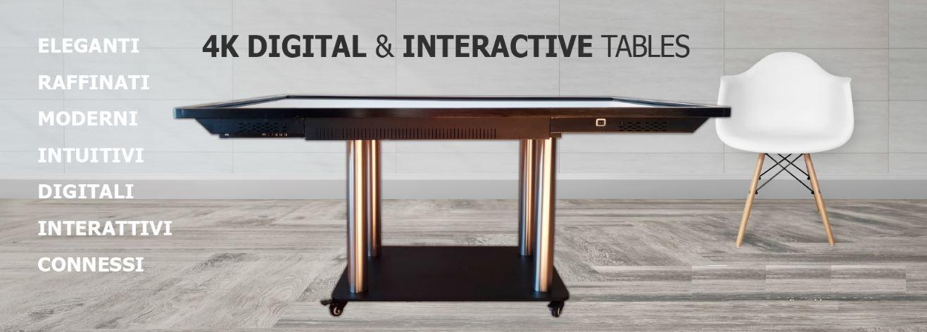 Tpi tavoli - Tavoli interattivi ...